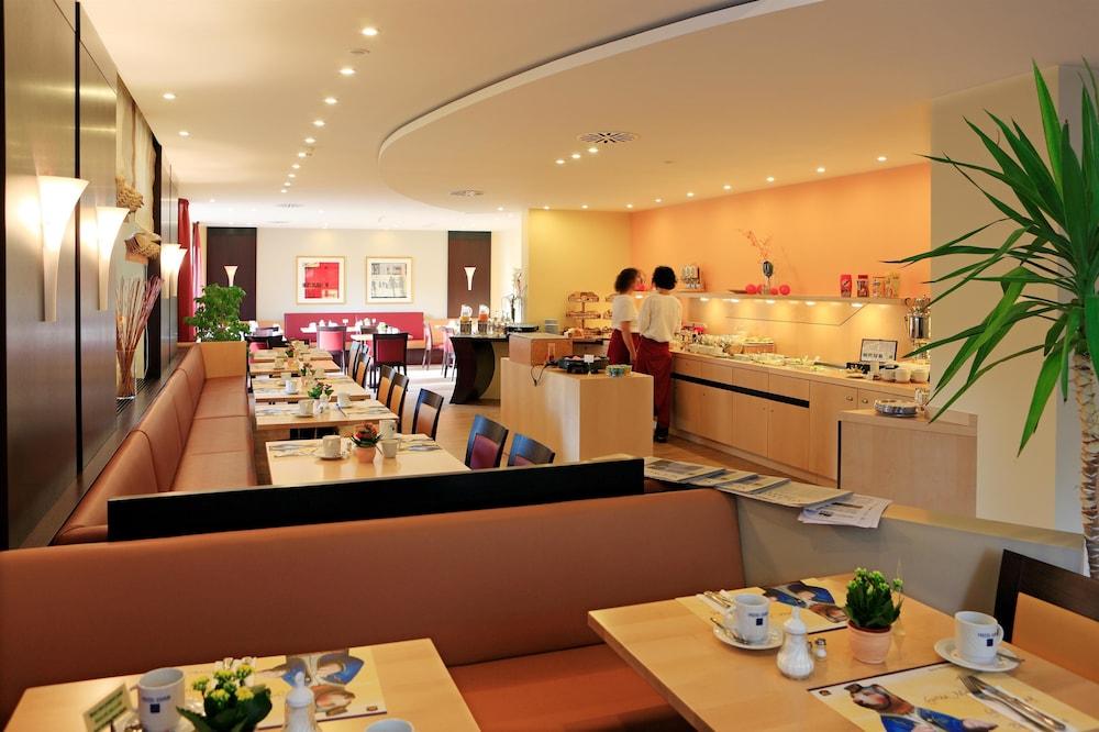 Hotel Lamm Singen Restaurant