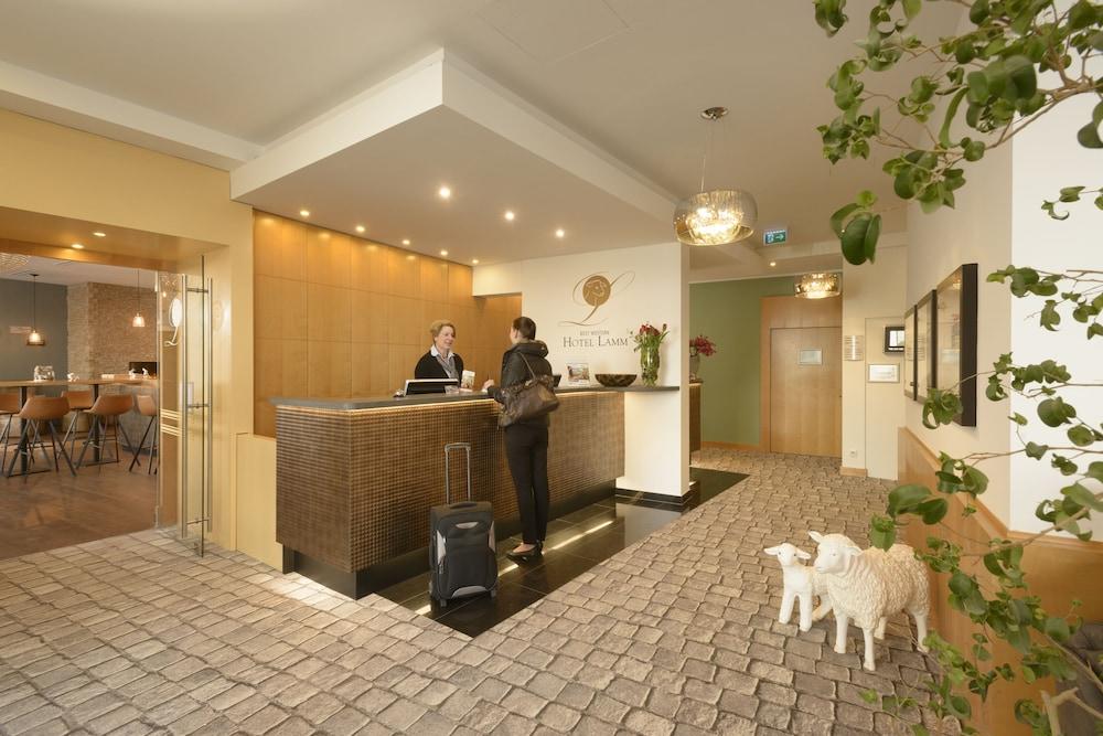 best western hotel lamm singen room prices reviews travelocity. Black Bedroom Furniture Sets. Home Design Ideas