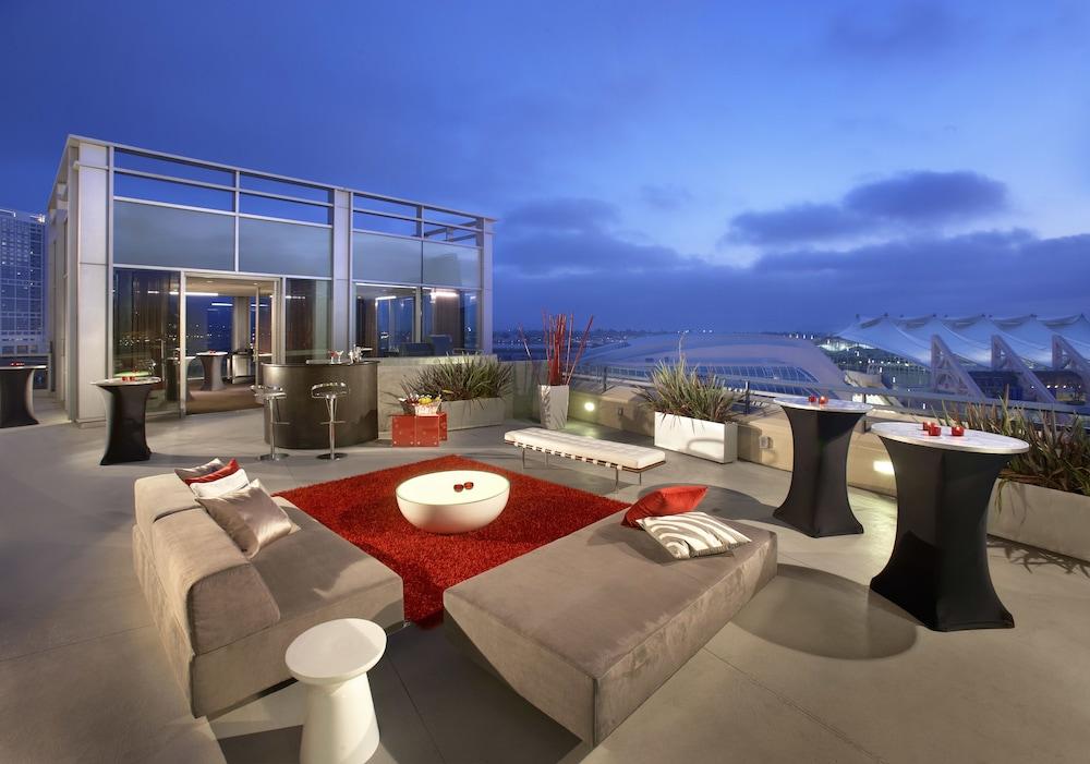 Hard Rock Hotel San Diego in San Diego, CA | Expedia