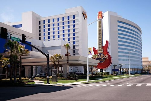 Hard Rock Hotel Casino Biloxi