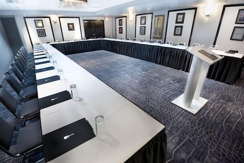 Meeting Facility, Hard Rock Hotel Casino Biloxi