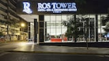 Ros Tower Hotel - Rosario Hotels