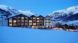Hotel Lac Salin Spa & Mountain Resort - Livigno Hotels