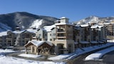 Silverado Lodge, Park City - Canyons Village - Park City Hotels