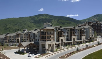 Silverado Lodge, Park City - Canyons Village