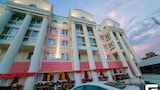Hotel Europe - Irkutsk Hotels