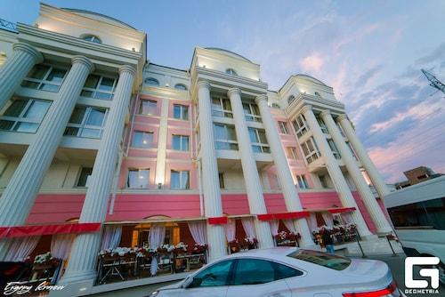 유로파 호텔