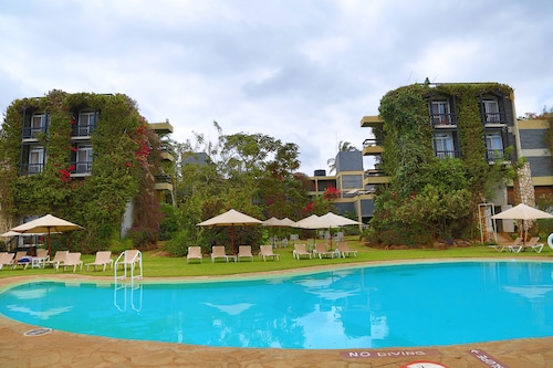 Sarova Taita Hills Game Lodge