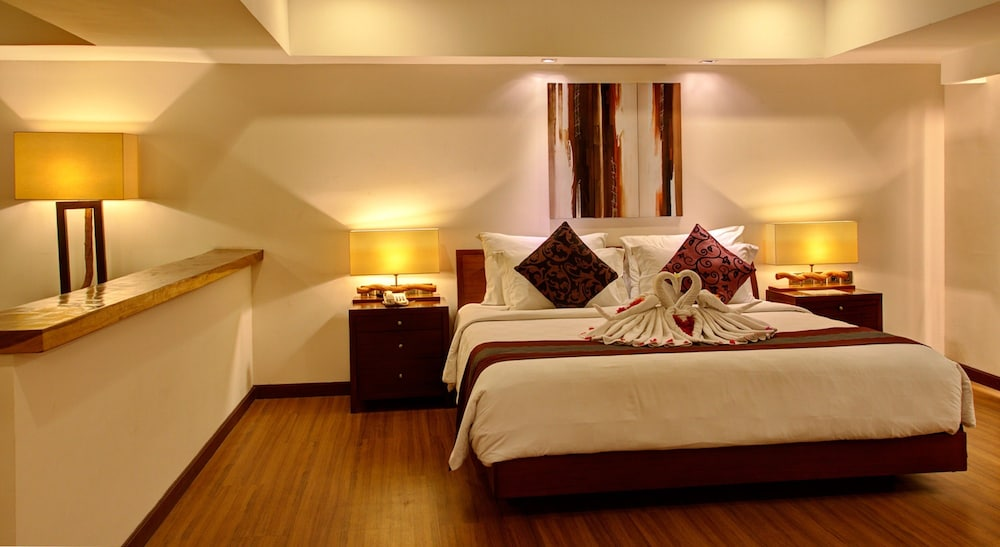 Sing ken ken lifestyle boutique hotel in bali hotel for Boutique accommodation bali
