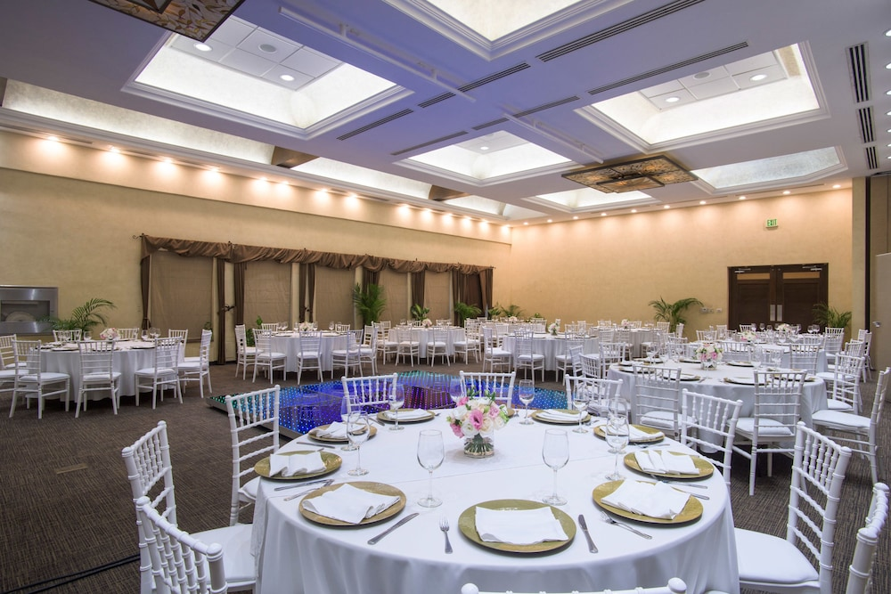 Banquet Hall, Villa La Estancia Beach Resort & Spa Riviera Nayarit