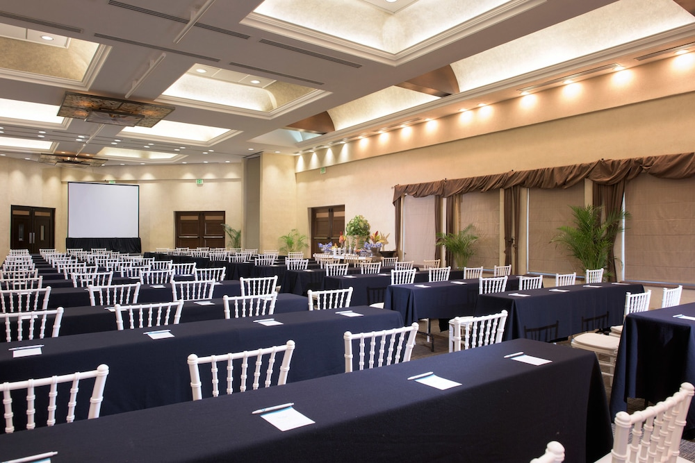 Meeting Facility, Villa La Estancia Beach Resort & Spa Riviera Nayarit