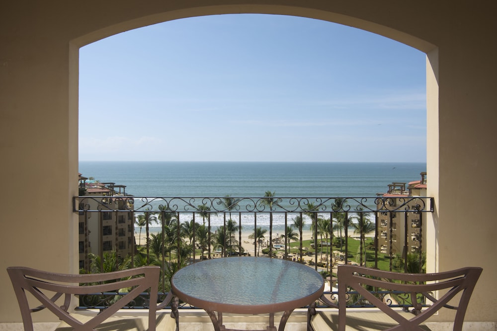 View from Room, Villa La Estancia Beach Resort & Spa Riviera Nayarit