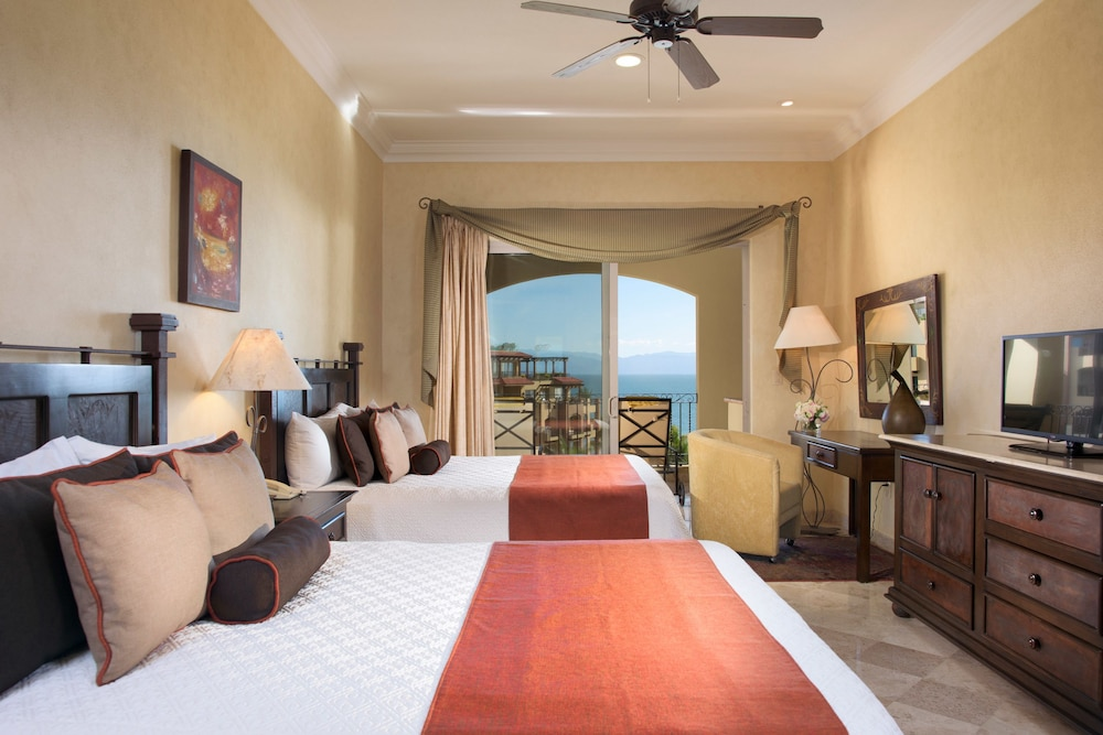 Room, Villa La Estancia Beach Resort & Spa Riviera Nayarit