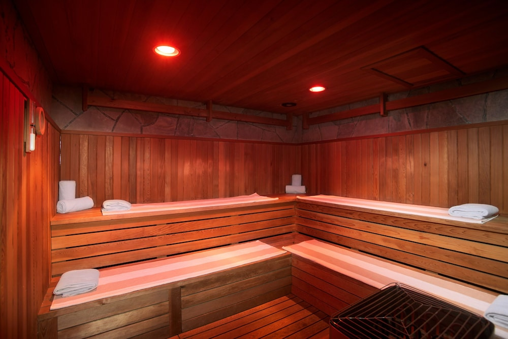 Sauna, Villa La Estancia Beach Resort & Spa Riviera Nayarit