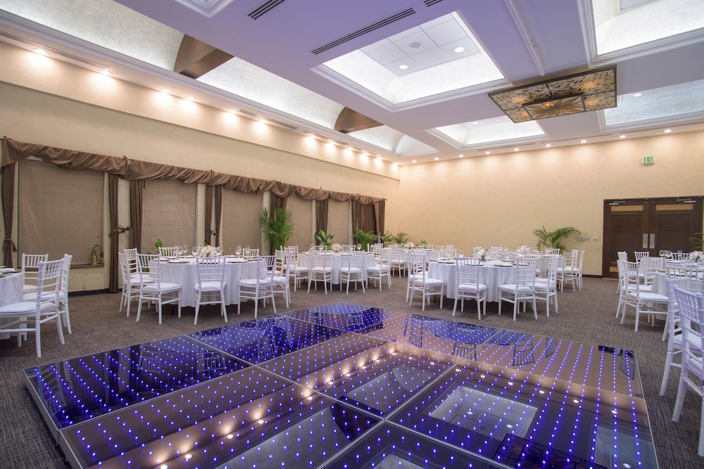 Indoor Wedding, Villa La Estancia Beach Resort & Spa Riviera Nayarit