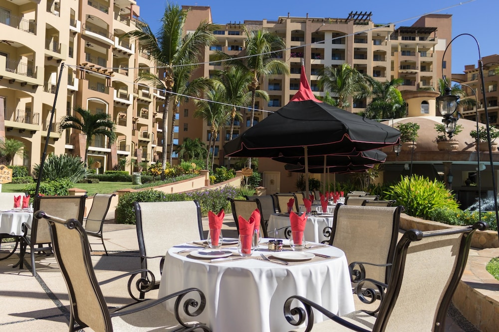 Outdoor Dining, Villa La Estancia Beach Resort & Spa Riviera Nayarit