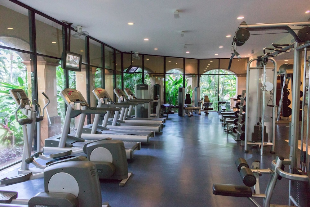 Gym, Villa La Estancia Beach Resort & Spa Riviera Nayarit