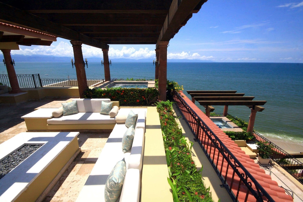 Exterior, Villa La Estancia Beach Resort & Spa Riviera Nayarit