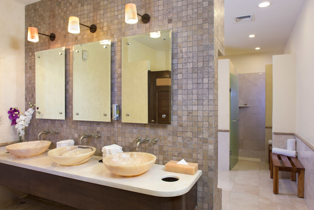 Bathroom Sink, Villa La Estancia Beach Resort & Spa Riviera Nayarit