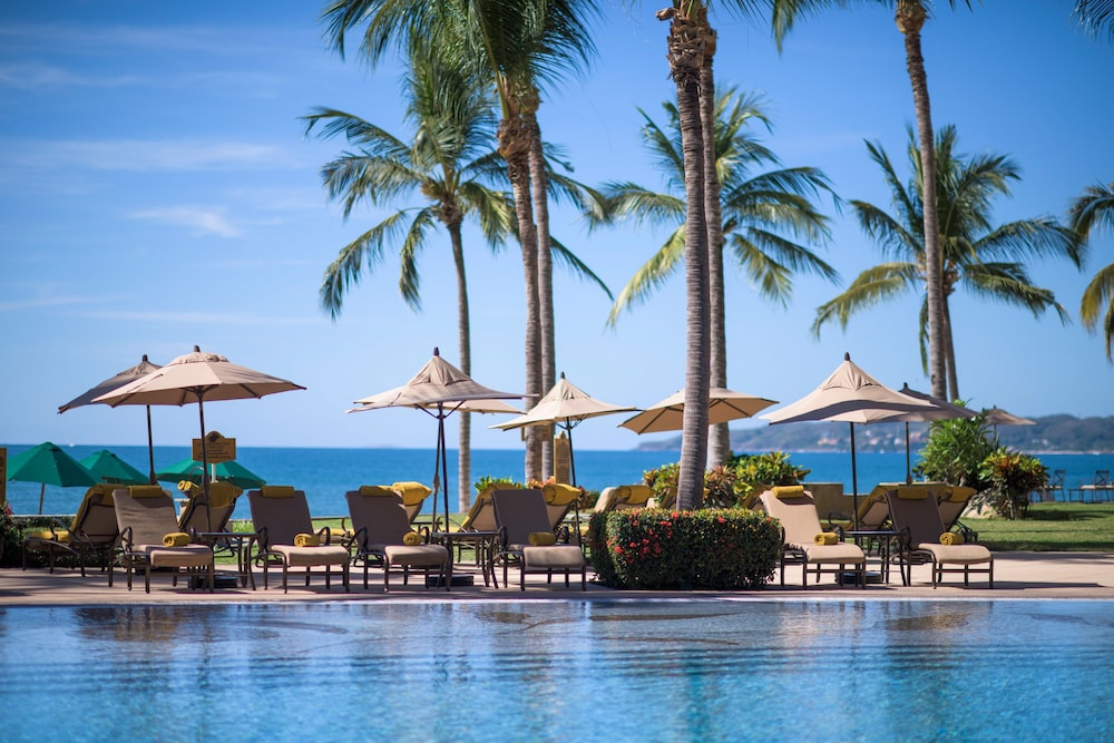 Outdoor Pool, Villa La Estancia Beach Resort & Spa Riviera Nayarit
