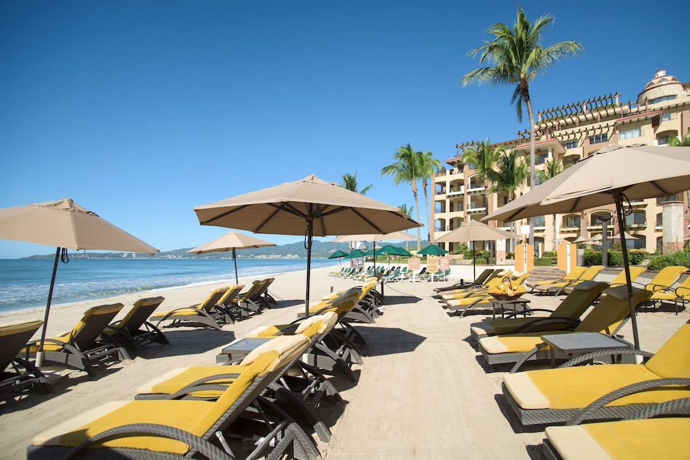 Beach, Villa La Estancia Beach Resort & Spa Riviera Nayarit