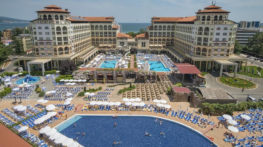 Meliá Sunny Beach Resort