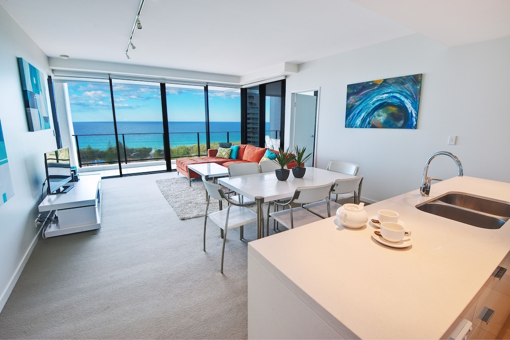 Apartment, 2 Bedrooms, Ocean View - Featured Image