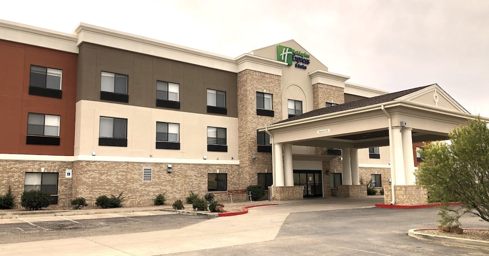 Featured Image, Holiday Inn Express Hotel & Suites Las Vegas