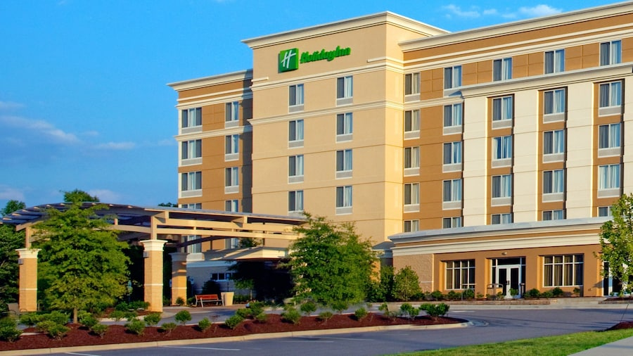 Holiday Inn Raleigh-Durham Airport, an IHG Hotel
