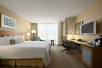 Hilton Garden Inn Baltimore Inner Harbor