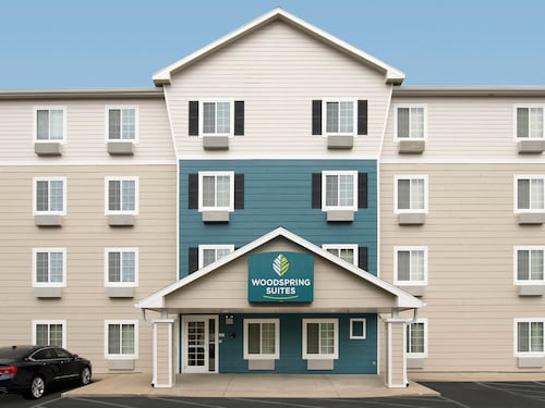 Great Place to stay WoodSpring Suites Kalamazoo near Kalamazoo