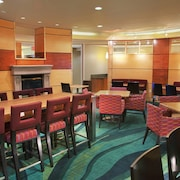 SpringHill Suites by Marriott Medford