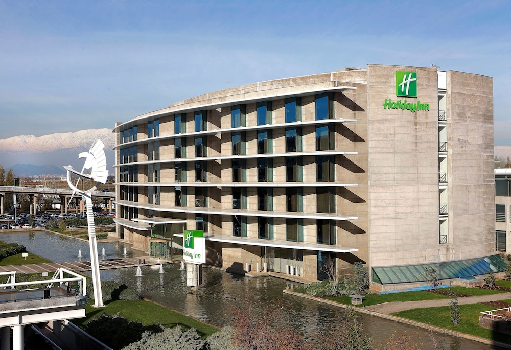 Featured Image, Holiday Inn Santiago - Airport Terminal