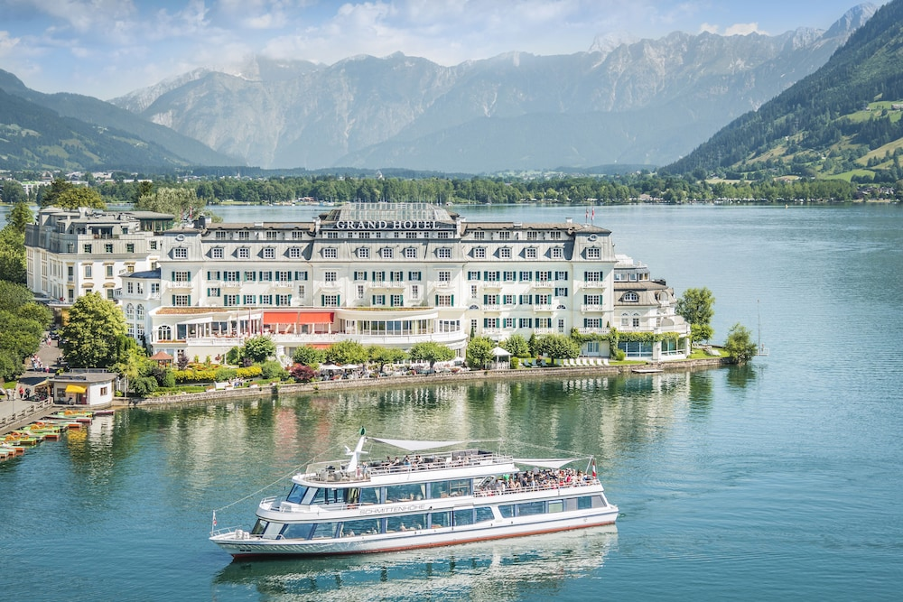 Featured Image, Grand Hotel Zell Am See