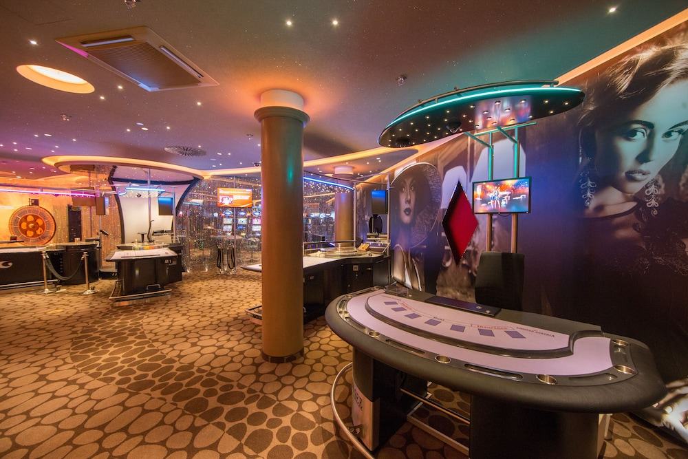 Casino, Grand Hotel Zell Am See