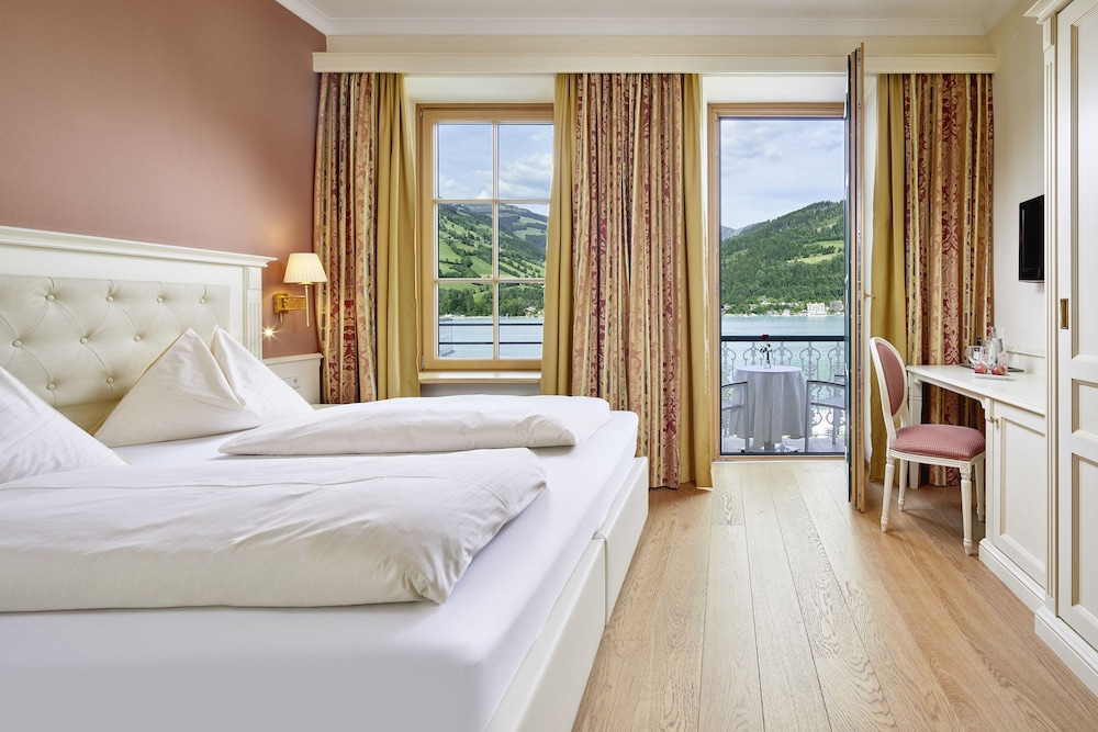 Room, Grand Hotel Zell Am See