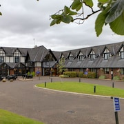 Best Western Bristol North The Gables Hotel