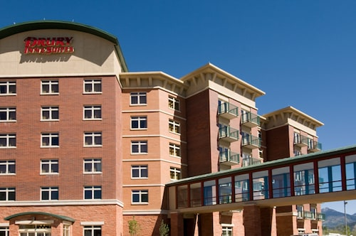 Check Expedia for Availability of Drury Inn & Suites Flagstaff