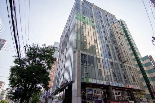 Casaville Serviced Residence Shinchon Seoul