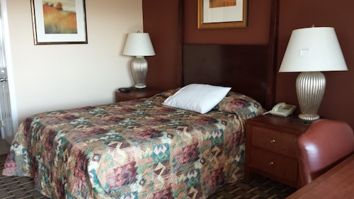 Great Place to stay Executive Inn & Suites near Lakeview