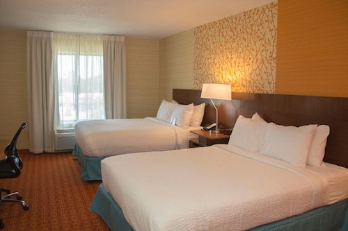 Fairfield Inn & Suites by Marriott Watervliet St. Joseph