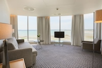 Panoramic Suite, 1 Bedroom, Sea View