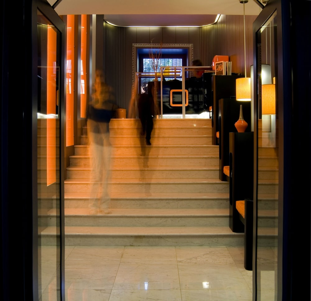 Point Of Interest Featured Image Interior Entrance ...