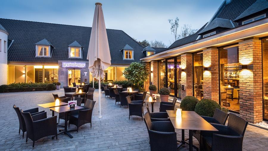 Hotel Weinebrugge