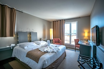 Best Western Plus Hotel Gergovie