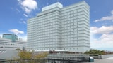 Kansai Airport Washington Hotel - Izumisano Hotels