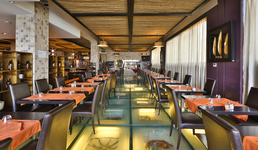 Food Court, Best Western Hotel Goldenmile Milan