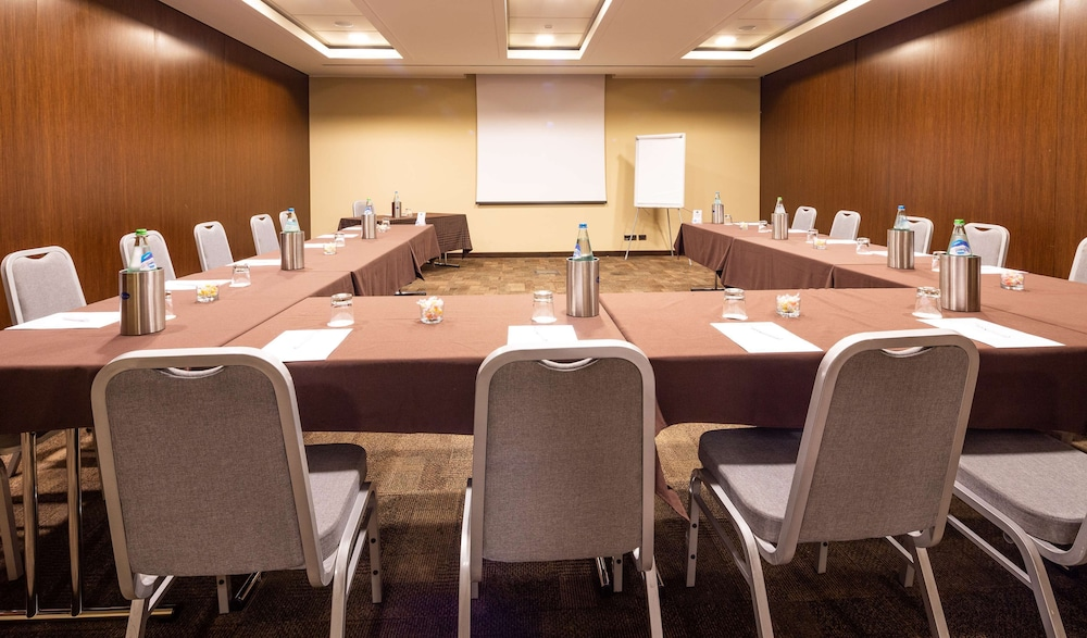 Meeting Facility, Best Western Hotel Goldenmile Milan
