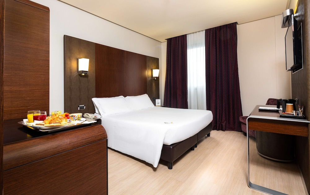 Featured Image, Best Western Hotel Goldenmile Milan