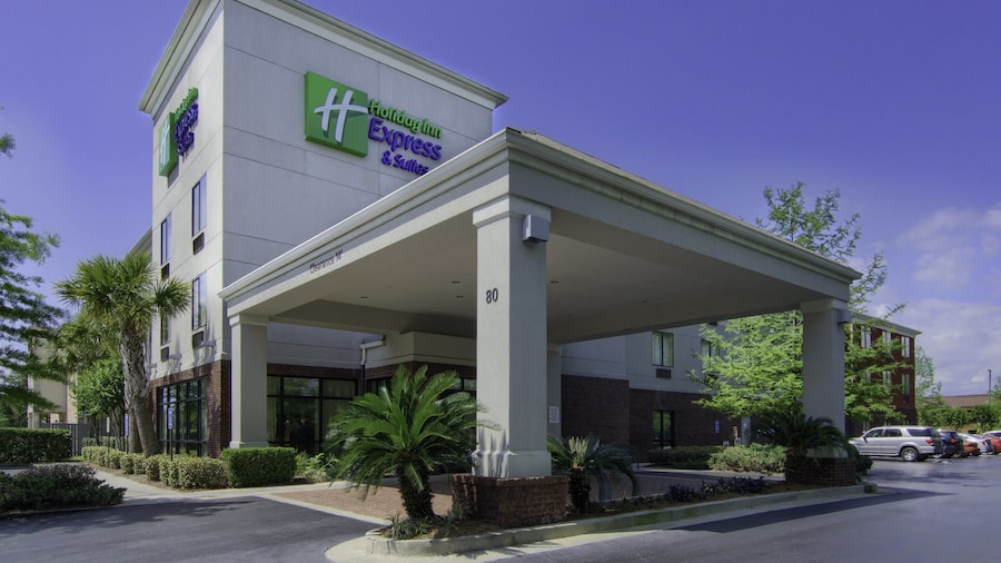 Holiday Inn Express & Suites Mobile West - I-65, an IHG Hotel